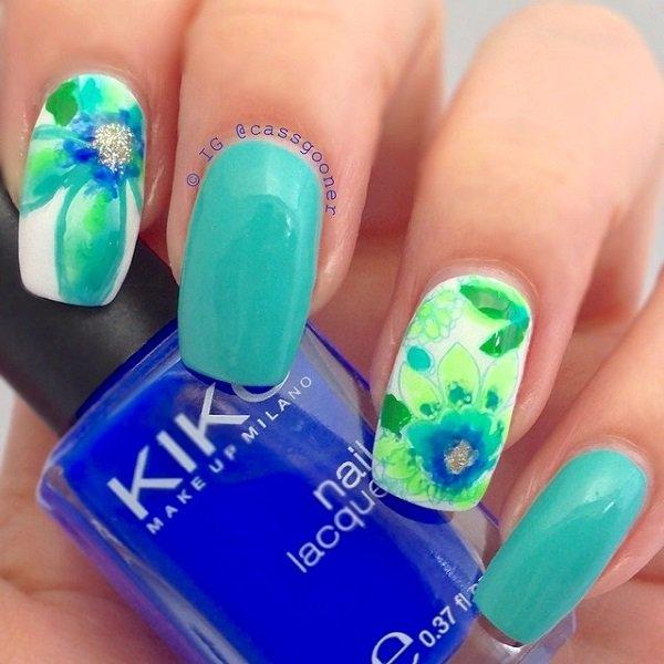 green-nail-art-design-19