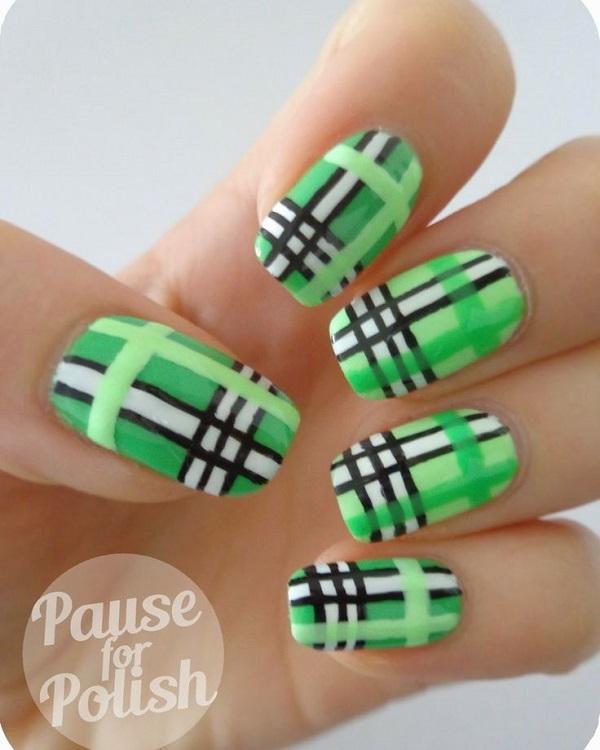 green-nail-art-design-42