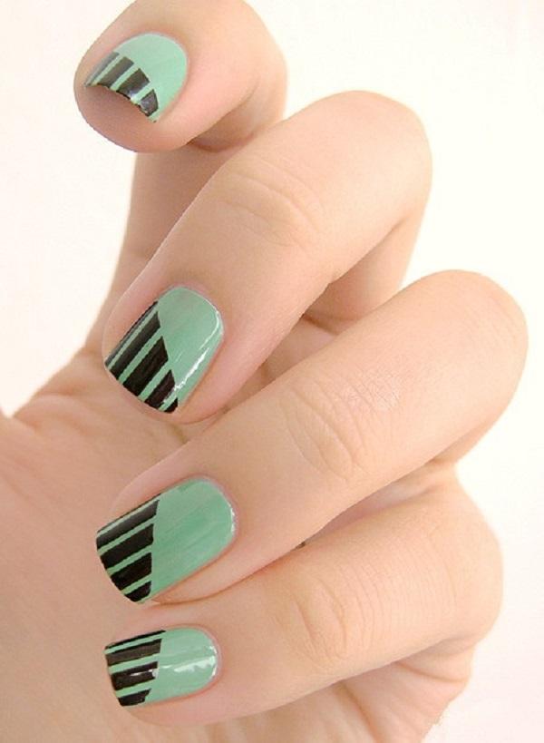 green-nail-art-design-44