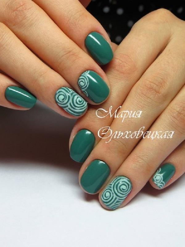 green-nail-art-design-49