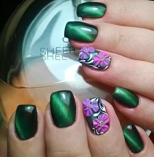 green-nail-art-design-5