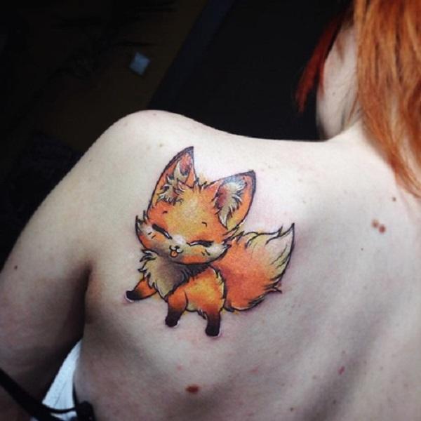 fox-tattoo-designs-11