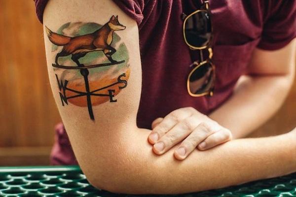 fox-tattoo-designs-15