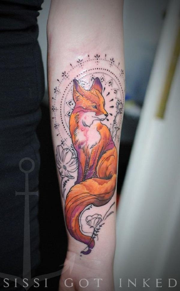 fox-tattoo-designs-18