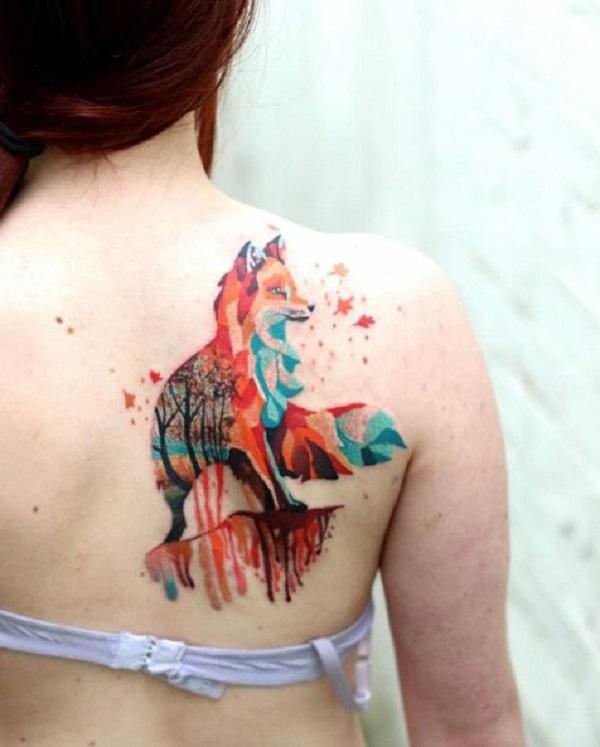 fox-tattoo-designs-29