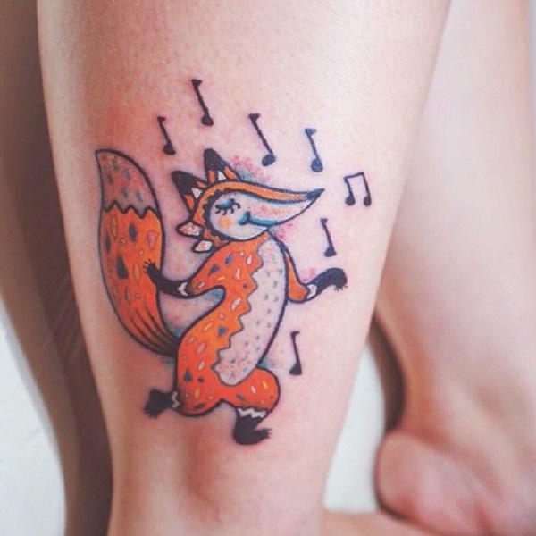 fox-tattoo-designs-33