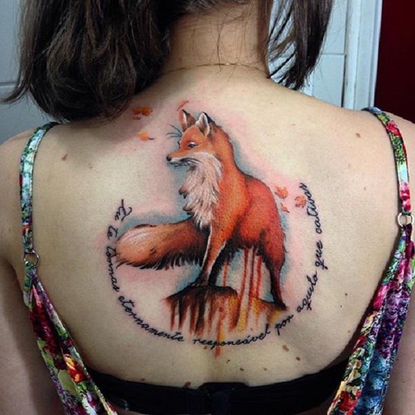 fox-tattoo-designs-5
