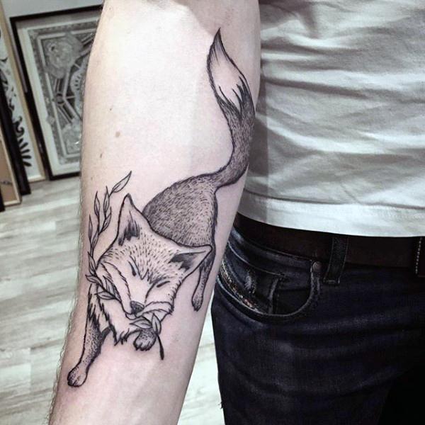 fox-tattoo-designs-6