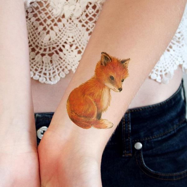 fox-tattoo-designs-9