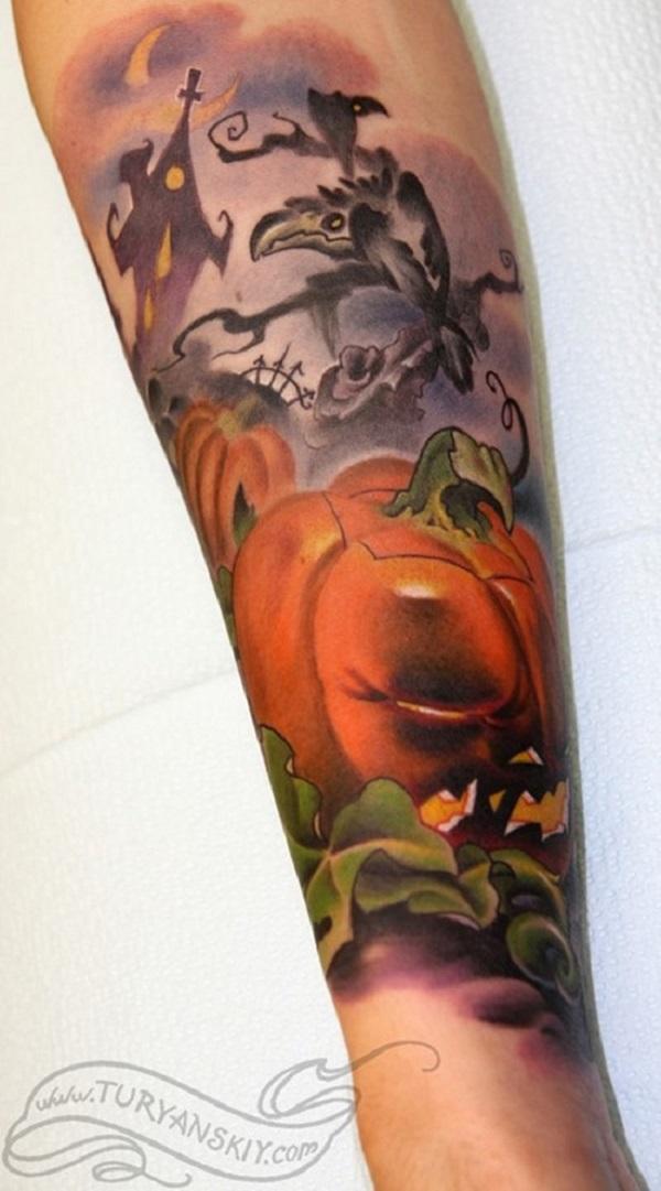 halloween-tattoo-design-13