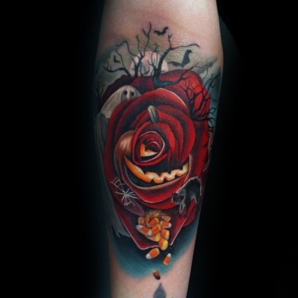 halloween-tattoo-design-23