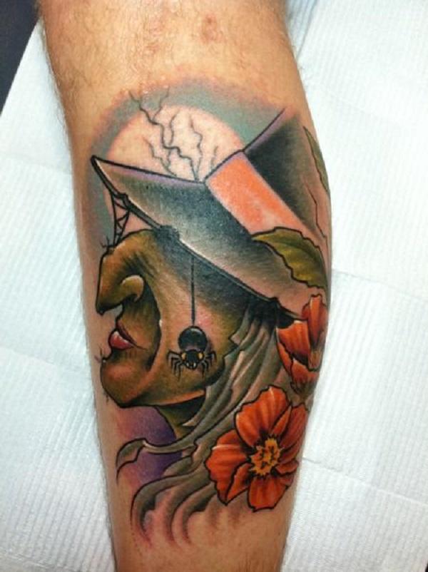 halloween-tattoo-design-3