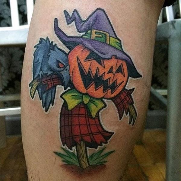 halloween-tattoo-design-34