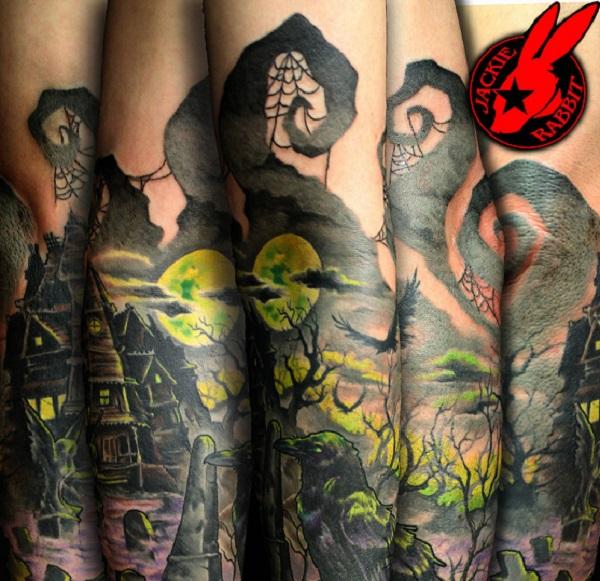 halloween-tattoo-design-40
