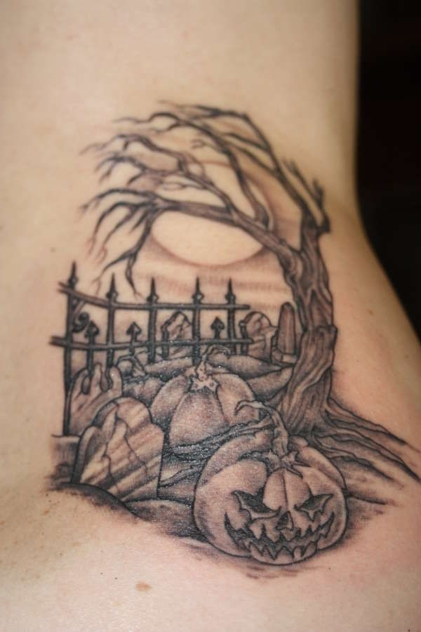 halloween-tattoo-design-53