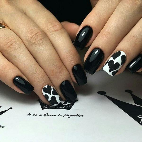 black-nail-art-designs-10