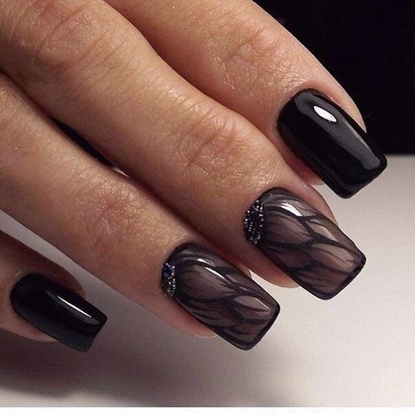 black-nail-art-designs-12