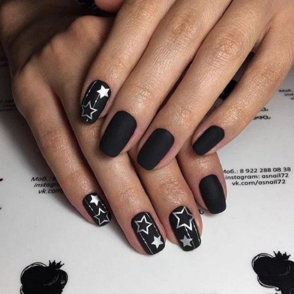 black-nail-art-designs-20