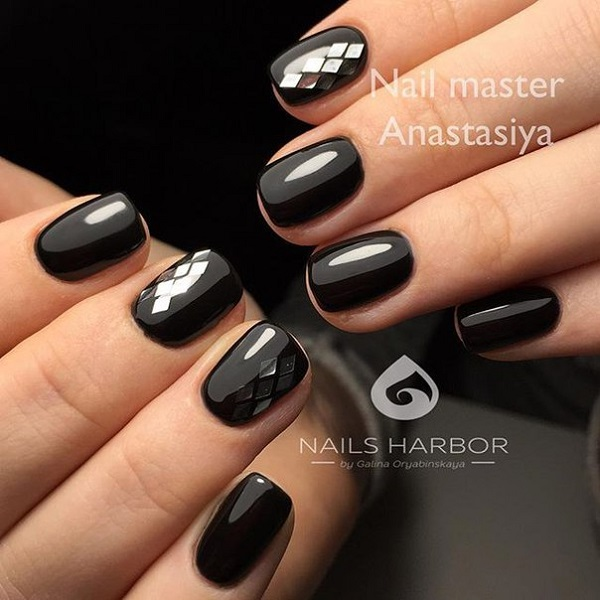 black-nail-art-designs-24