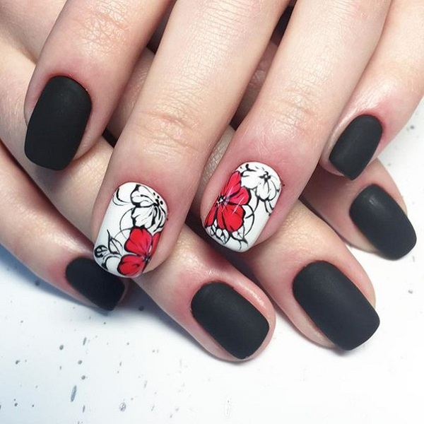 black-nail-art-designs-28