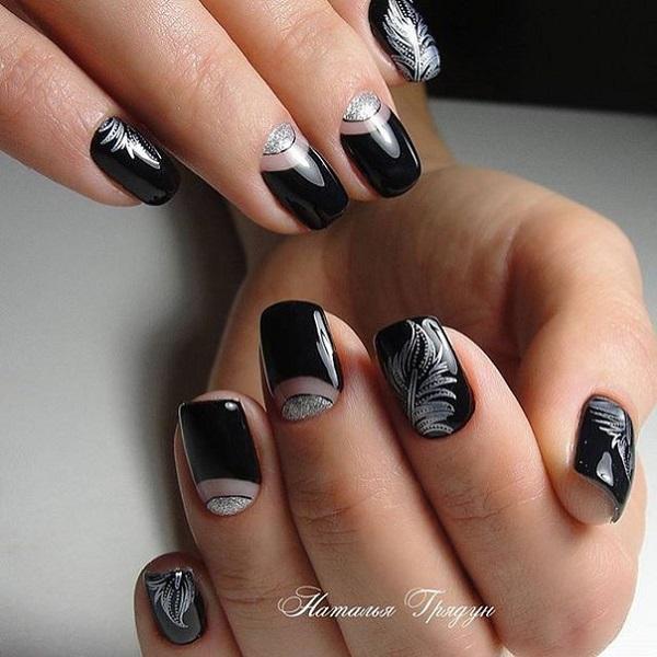 black-nail-art-designs-29