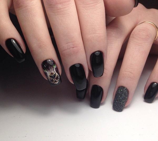 black-nail-art-designs-32