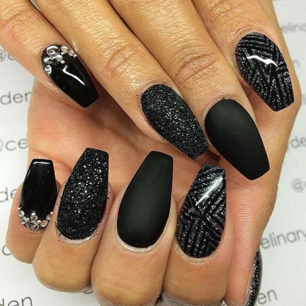 black-nail-art-designs-35