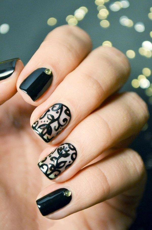 black-nail-art-designs-4