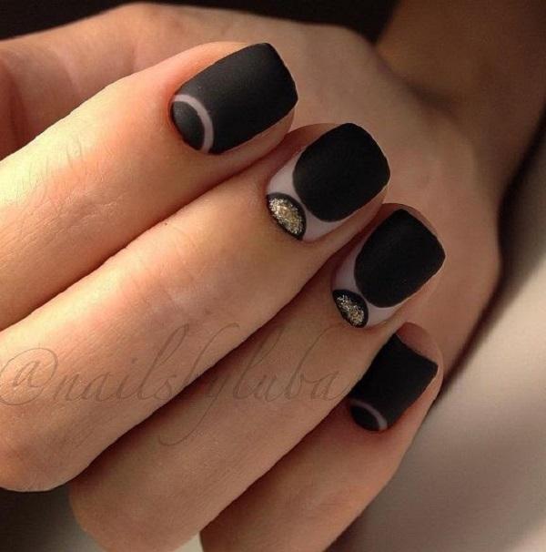 black-nail-art-designs-45