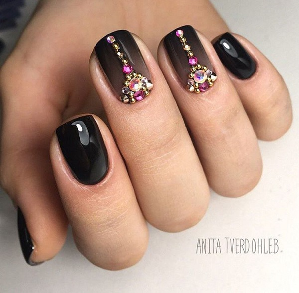 black-nail-art-designs-46