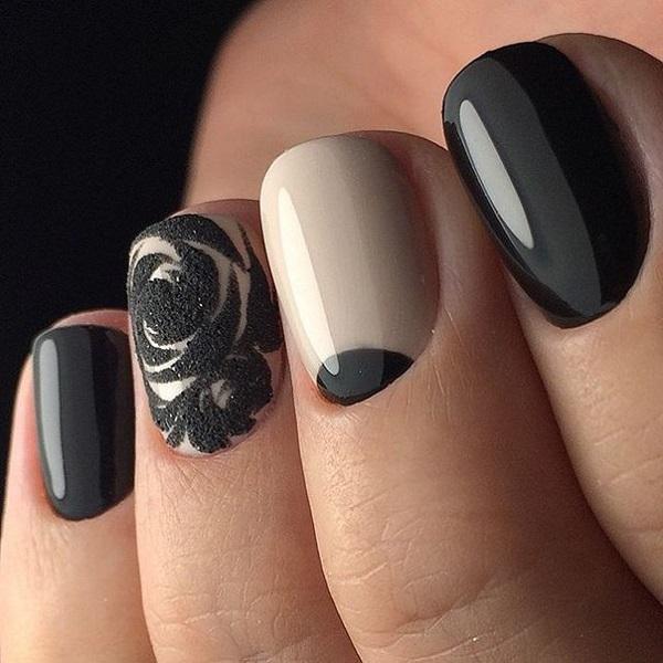 black-nail-art-designs-47