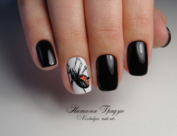 black-nail-art-designs-48