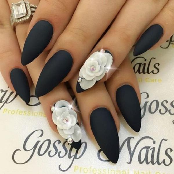 black-nail-art-designs-7
