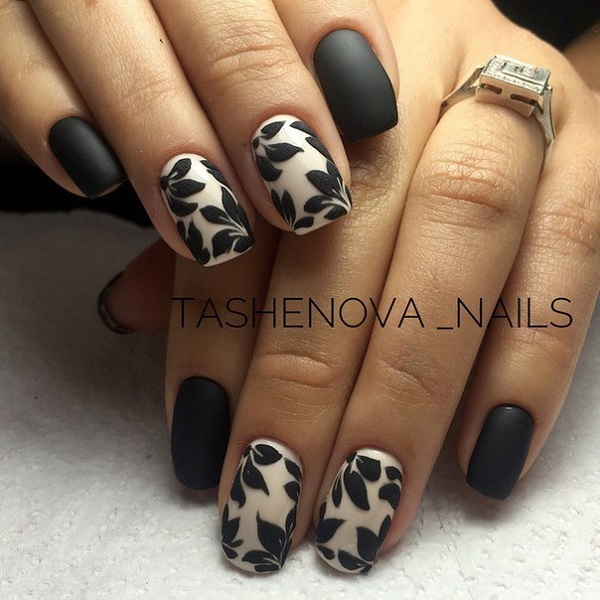 black-nail-art-designs-8
