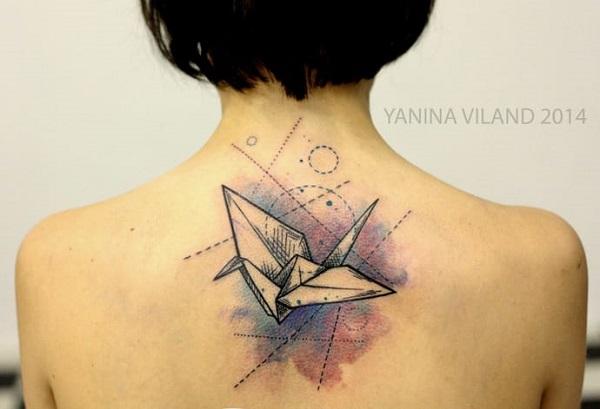 origami-bird-tattoo-by-yanina-viland