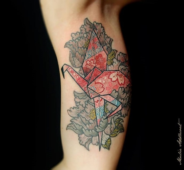 origami-bird-tattoo-by-mulie-addlecoat