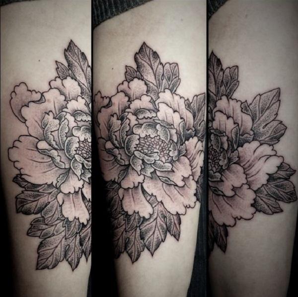 peony-tattoo-design-35