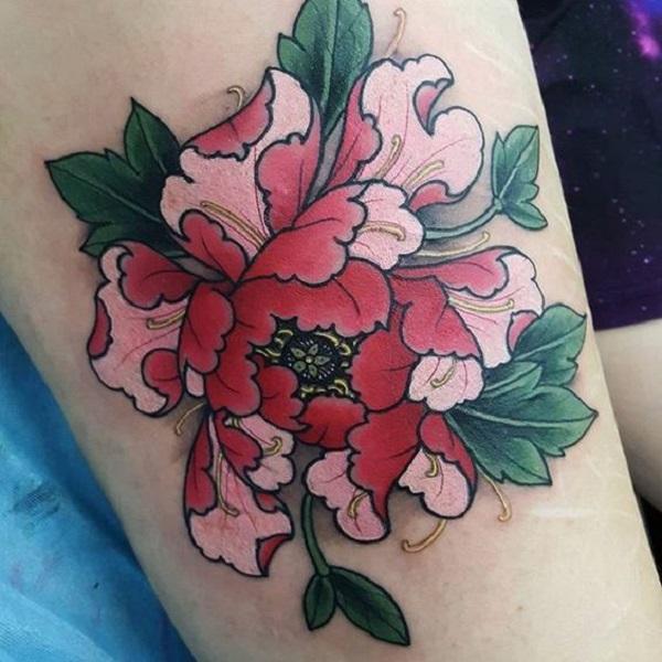 peony-tattoo-design-36