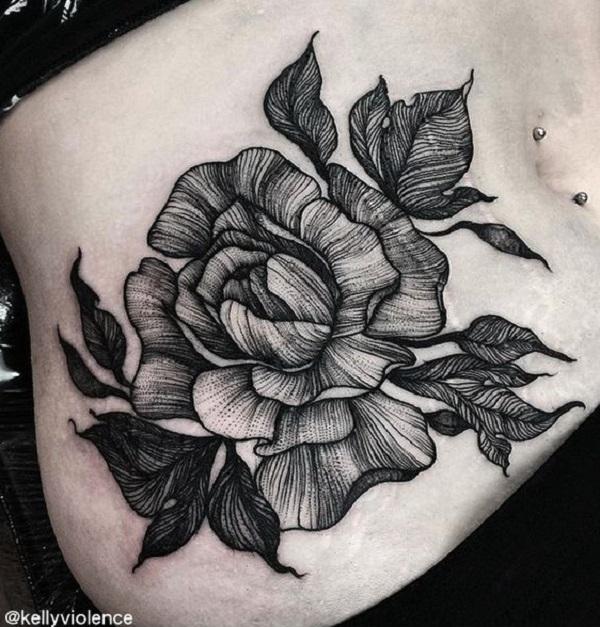 peony-tattoo-design-9