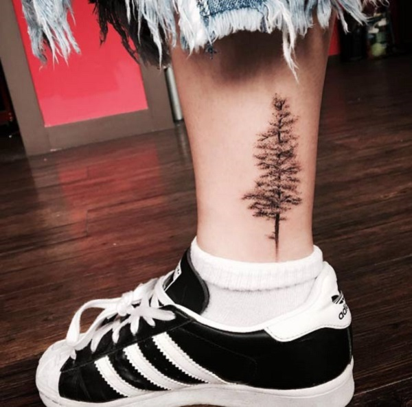 55 Tree Tattoo Designs Nenuno Creative