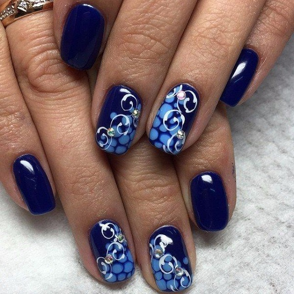 images?q=tbn:ANd9GcQh_l3eQ5xwiPy07kGEXjmjgmBKBRB7H2mRxCGhv1tFWg5c_mWT Nail Art Blue @bookmarkpages.info