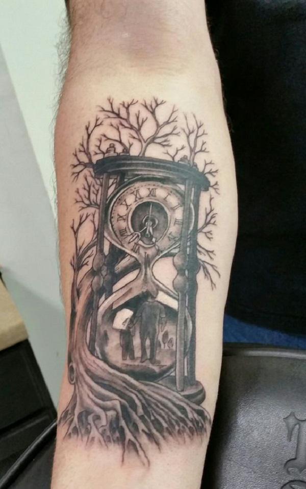 55 family tattoo ideas nenuno creative for Family tree tattoo