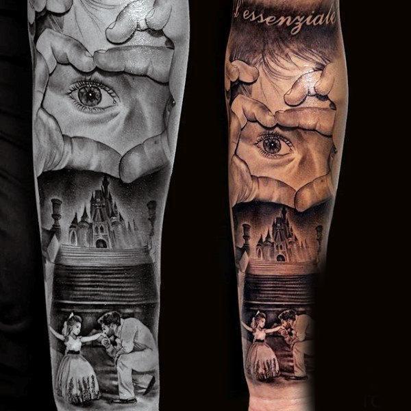 Family Tattoo Ideas Unique: 55 FAMILY TATTOO IDEAS