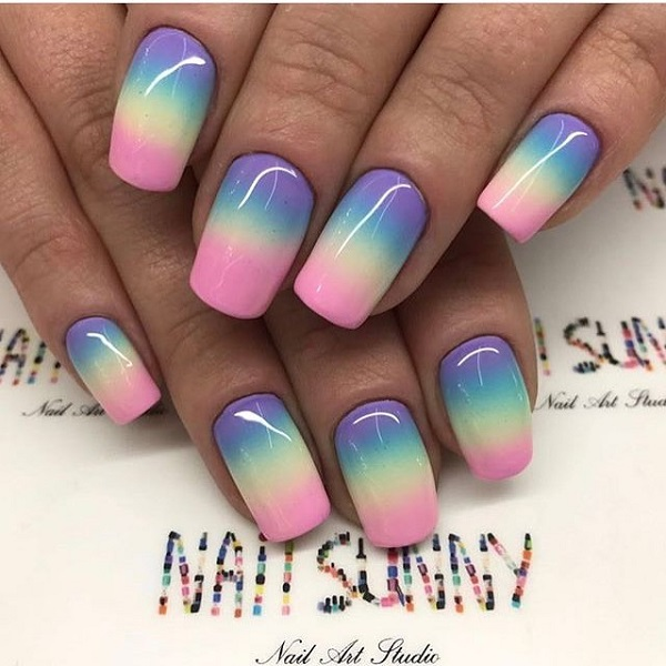Sunny nails long beach ca