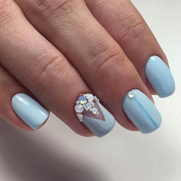 Nail Art Designs For Summer Holidays The Best Inspiration For